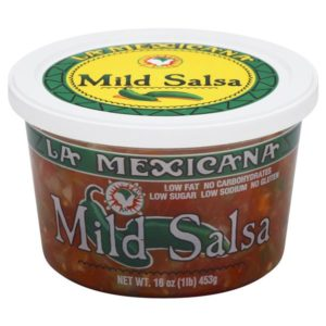 Salsa and Guacamole